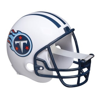 Tennessee Titans Scotch Dispenser with Magic Tape