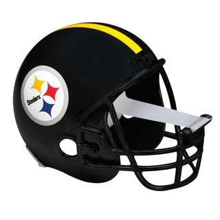 Pittsburgh Steelers Scotch Dispenser with Magic Tape