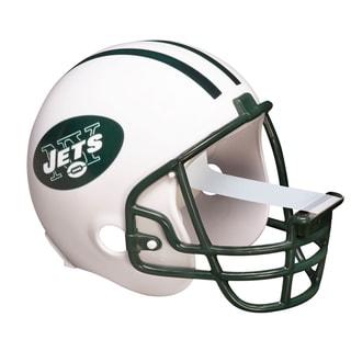 New York Jets Scotch Dispenser with Magic Tape