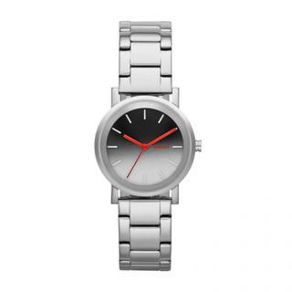 DKNY Women's NY2183 Soho Silver Tone Watch