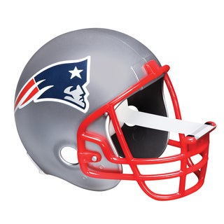 New England Patriots Scotch Dispenser with Magic Tape