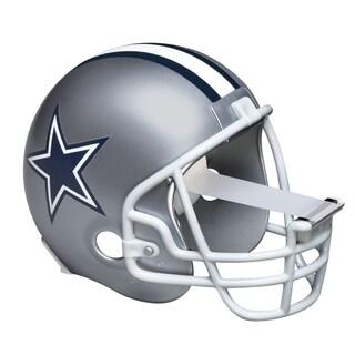 Dallas Cowboys Scotch Dispenser with Magic Tape