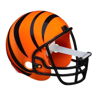 Cincinnati Bengals Scotch Dispenser with Magic Tape