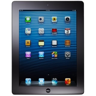 Apple iPad Gen 3 Retina Display 16GB WIFI - (Refurbished)