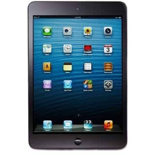 Apple iPad Mini 16GB Wifi + 4G (AT&T) (Refurbished)