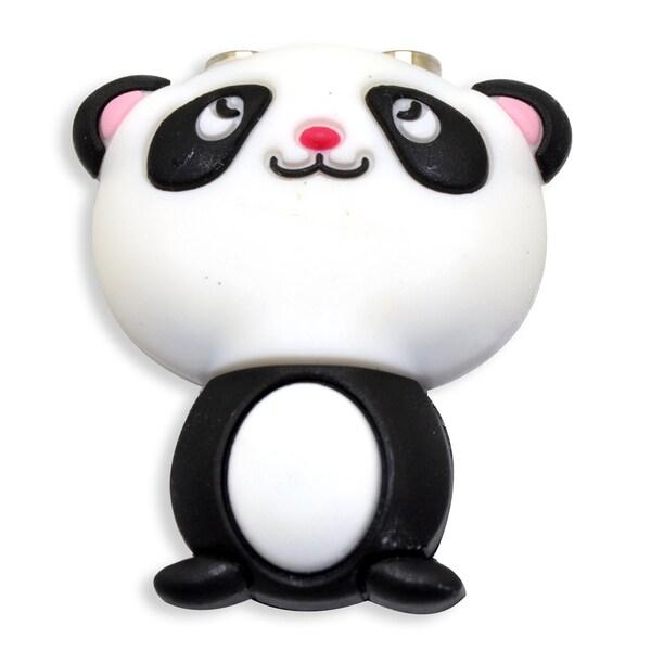 ME AND YOU Panda Bear Audio Splitter