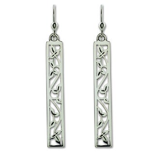 Sterling Silver 'Cascade' Earrings (Mexico)