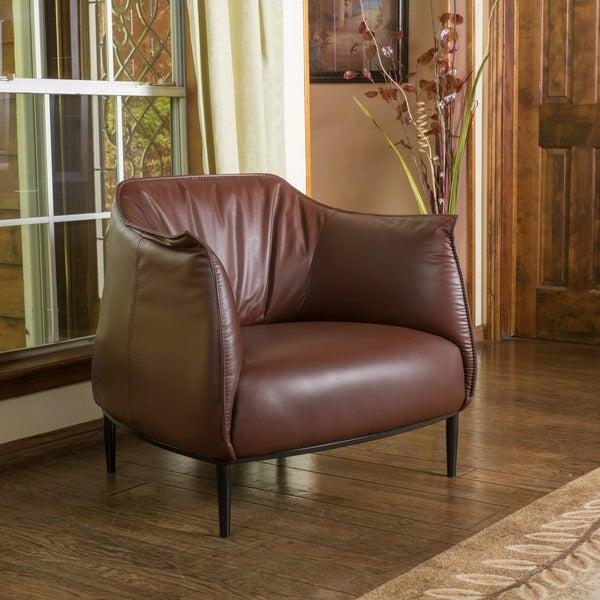 Christopher Knight Home Roosevelt Signal Chair