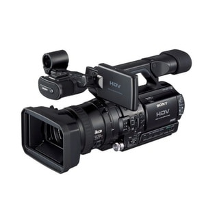 Sony Professional HVRZ1U 3CCD 1080i HDV Handheld Camcorder