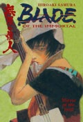 Blade Of The Immortal: Mirror Of The Soul (Paperback)
