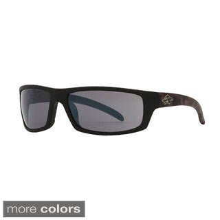Anarchy Unisex 'Skeptical' Polarized Sunglasses