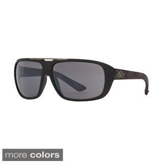 Anarchy Unisex 'Slam' Polarized Sunglasses