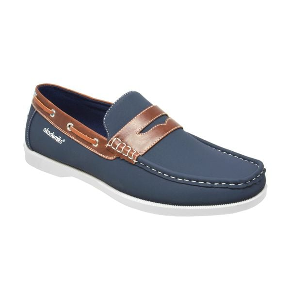Akademiks Men's Boat Shoes