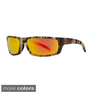Anarchy Unisex 'Skeptical' Sunglasses