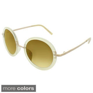 EPIC Eyewear Classic Round Sunglasses