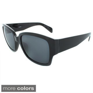 EPIC Eyewear 50mm Rectangle Sunglasses