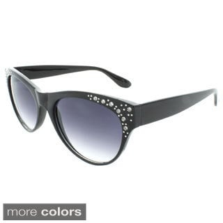 EPIC Eyewear Women's Studded 53mm Sunglasses