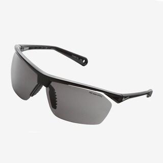 Nike Tailwind 12 E Sunglasses Black/ Grey