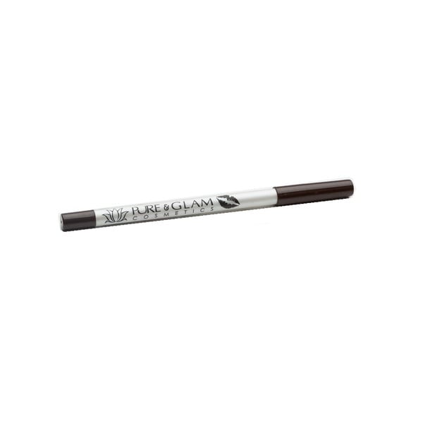 The Lano Company Waterproof Brown Eyeliner Pencil