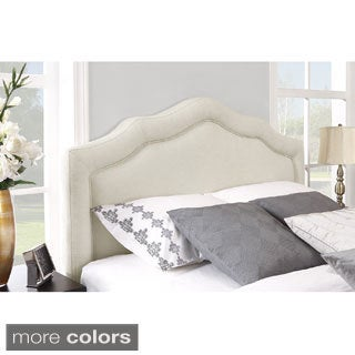 Dorel Living Upholstered Headboard