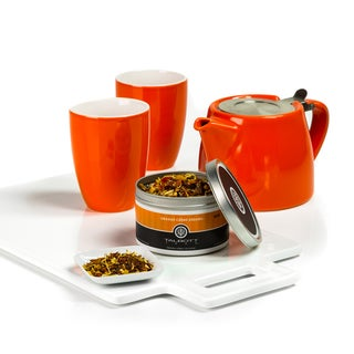 Tea-lightful Orange Creme Dreams 4-piece Gift Sets (Pack of 2)