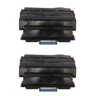 Compatible Dell 5330 High Yield Black Toner Cartridge for Dell 5330 Series Laser Printers (Pack of 2)