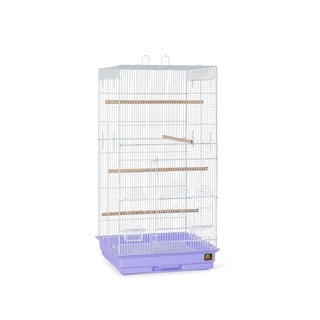 Prevue Pet Products Tall Tiel Small-Medium Bird Cage