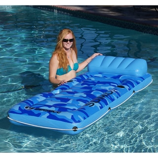 Solstice Swimline Sumo Float Pool Mattress