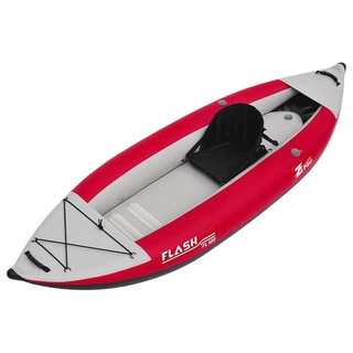 Solstice 1-person FL 100 Flash Kayak