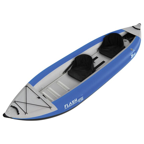Solstice 2-person FL 200 Flash Kayak