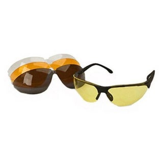 Walkers Sport Glasses with Interchangeable Lenses