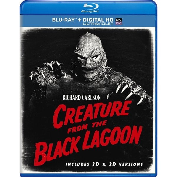 Creature From The Black Lagoon (Blu-ray Disc) 13250795