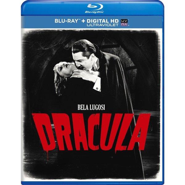 Dracula (Blu-ray Disc) 13250802