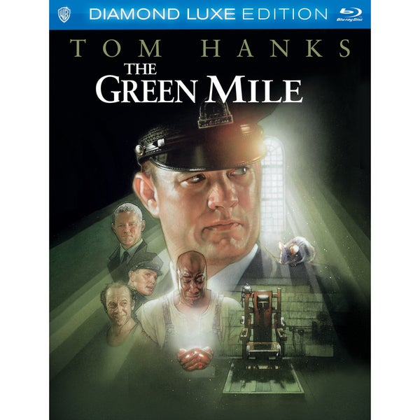 The Green Mile: The 15th Anniversary (Blu-ray Disc) 13250813
