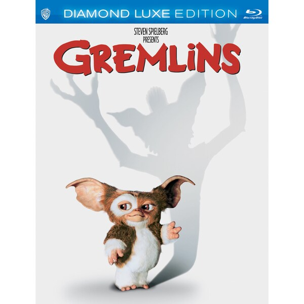 Gremlins: 30th Anniversary (Blu-ray Disc) 13250814