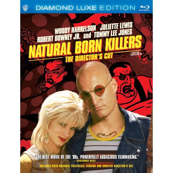 Natural Born Killers: 20th Anniversary (Blu-ray Disc) 13250816