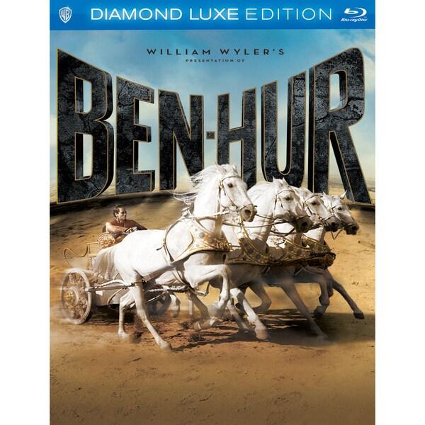 Ben Hur (Blu-ray Disc) 13250817