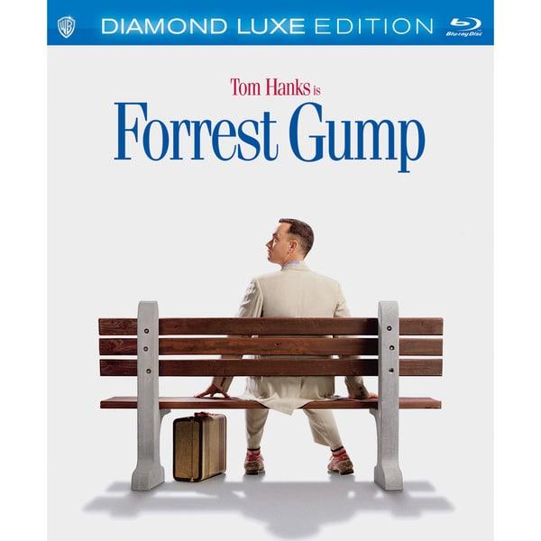 Forrest Gump (Blu-ray Disc) 13250819