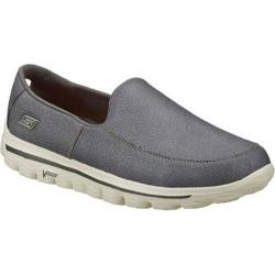 Men's Skechers GOwalk 2 Coast Charcoal