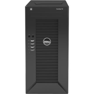 Dell PowerEdge T20 Mini-tower Server - 1 x Intel Xeon E3-1225 v3 Quad