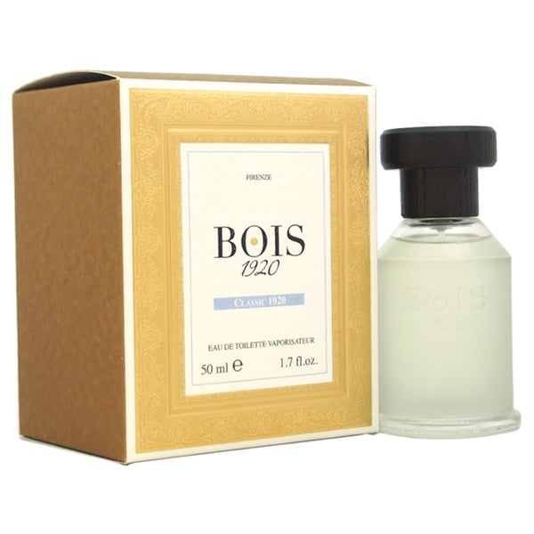 Classic 1920 Bois 1920 1.7-ounce Eau de Toilette Spray