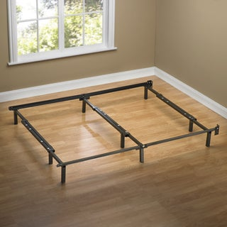 Sleep Revolution Adjustable Compack Cal King Bed Frame