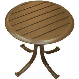 Panama Jack Island Breeze Patio End Table