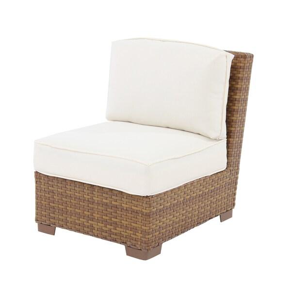 Panama Jack St. Barths Modular Armless Chair 13253194