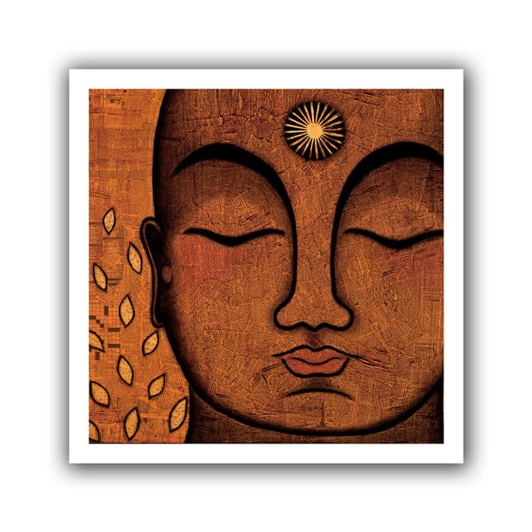 Gloria Rothrock 'He Knows' Unwrapped Canvas