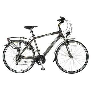 Advantage Elite Dark Grey Bicycle