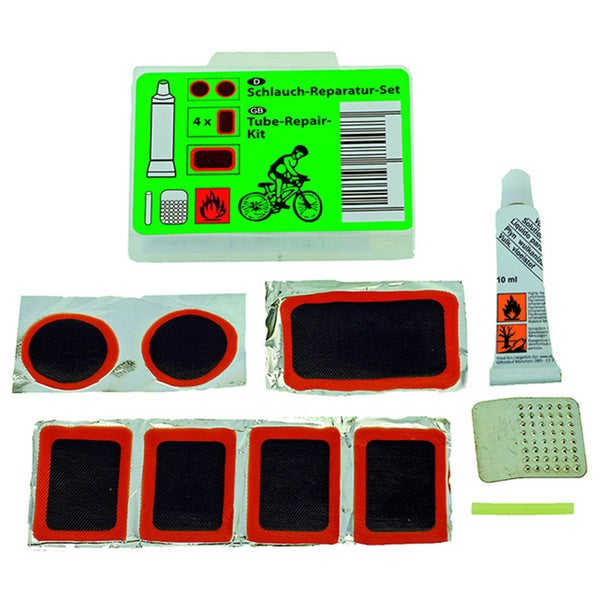 Ventura Bicycle Tire Repair Kit