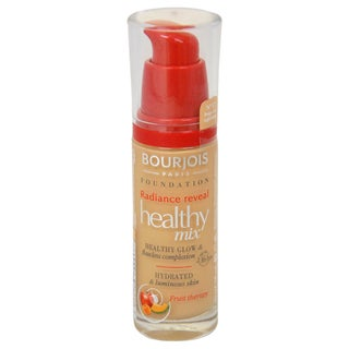 Bourjois Healthy Mix # 53 Beig Clair Foundation