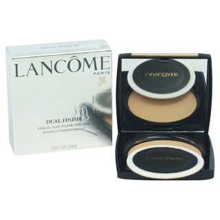 Lancome Dual Finish Versatile # Matte Honey III Powder