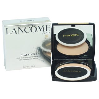 Lancome Dual Finish Versatile # Matte Buff II Powder